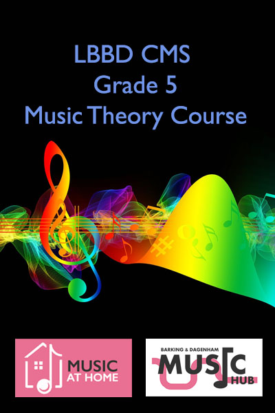 Downloadable grade 5 theory course